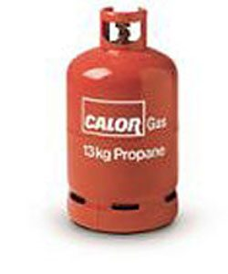 13kg Propane gas cylinders and refills