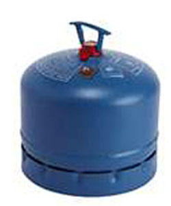 Camping gas / Campingaz | Solent Bottled Gas Supplies