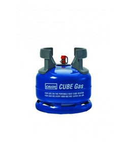6KG Calor Cube Gas Bottle - Butane - Solent Calor